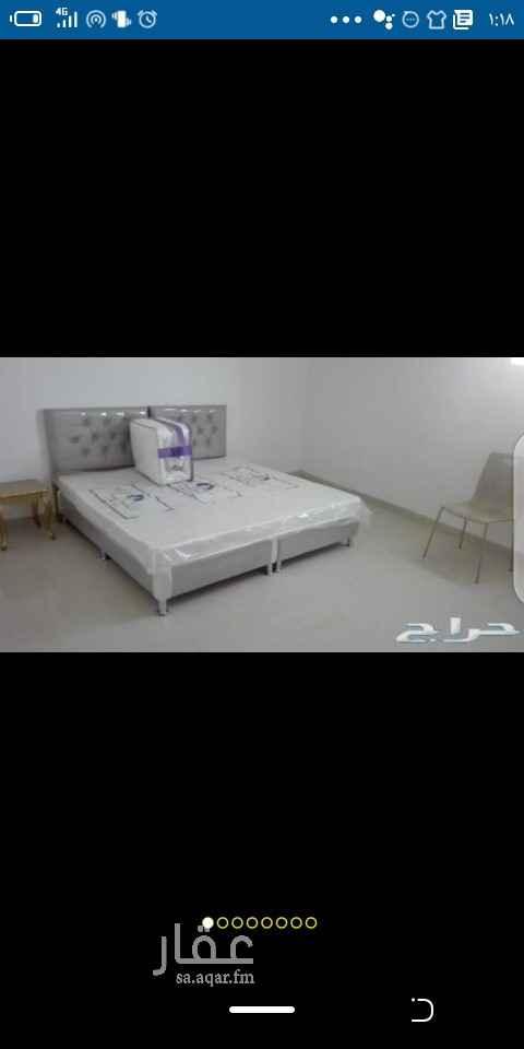 شقة للإيجار في شارع الأمير عبدالرحمن بن عبدالعزيز ، حي المربع ، الرياض ، الرياض