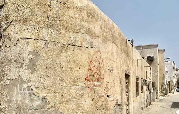 بيت للبيع في شارع وادي النطرون ، حي العزيزية ، جدة ، جدة