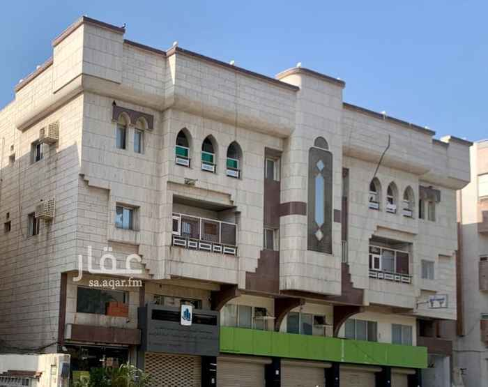 عمارة للبيع في شارع غرناطة ، حي العزيزية ، جدة ، جدة