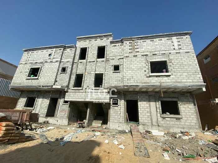 شقة للبيع في شارع أبو الفرج الوكيل ، حي بدر ، الدمام ، الدمام