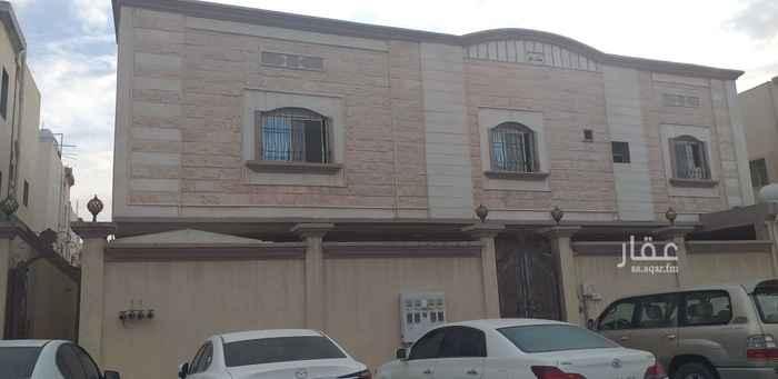 شقة للإيجار في شارع 25 ب ، حي طيبة ، الدمام ، الدمام