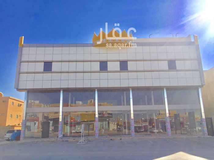 مكتب تجاري للإيجار في طريق الامير عبدالرحمن بن سعود ، حي طويق ، الرياض ، الرياض