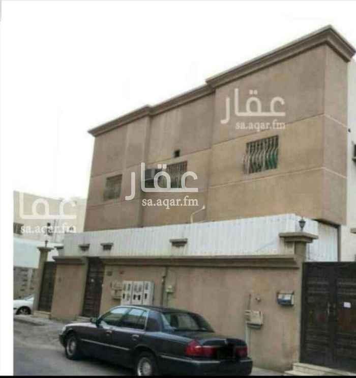 عمارة للبيع في شارع 14 ج ، حي غرناطة ، الدمام ، الدمام