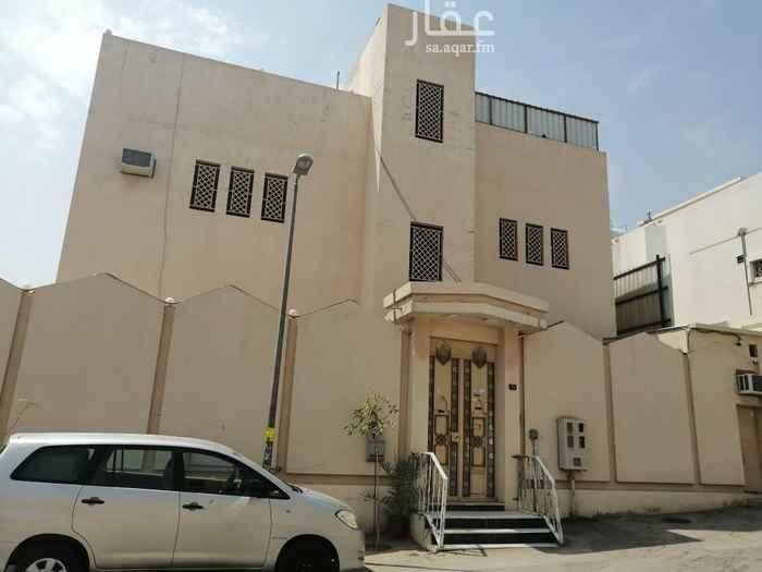 بيت للبيع في شارع جابر بن رحمة ، حي ظهرة البديعة ، الرياض ، الرياض