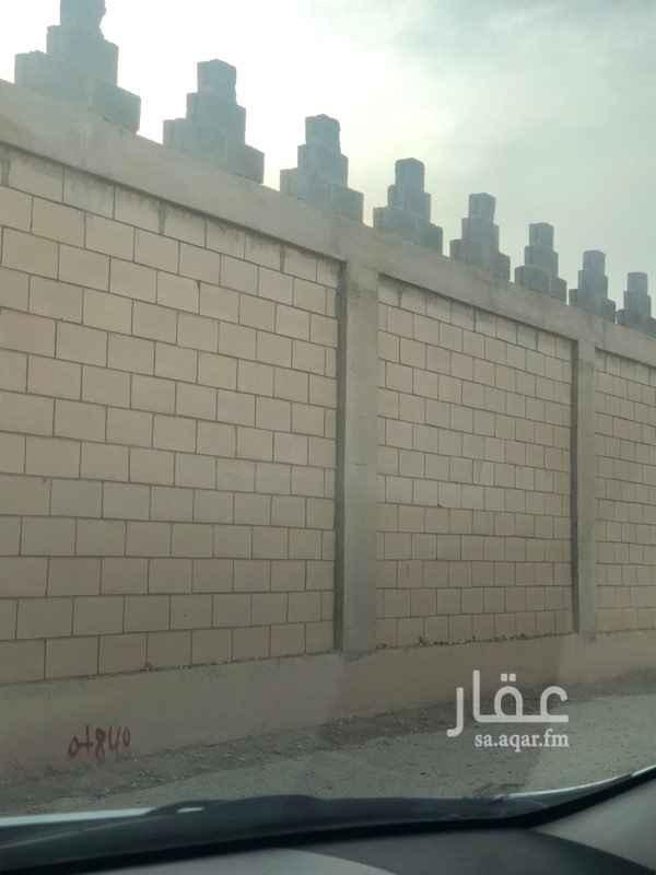مزرعة للبيع في شارع محمد بن مسلم العثيمين ، حي الرمال ، الرياض ، الرياض
