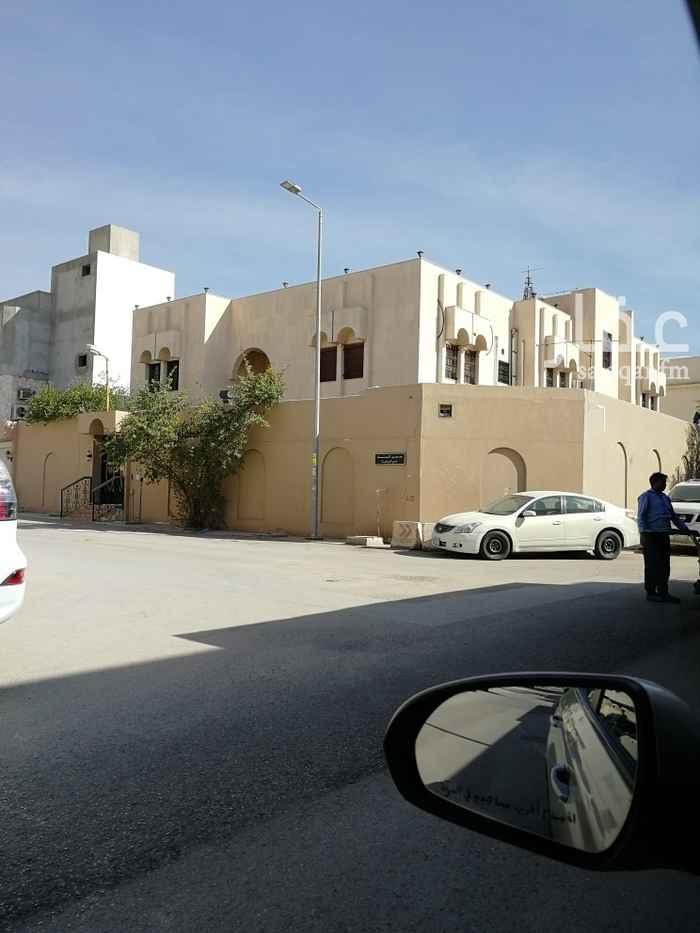 فيلا للبيع في شارع الثبات ، حي الروضة ، الرياض ، الرياض