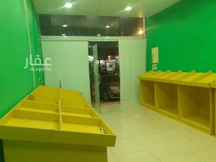 محل للبيع في حي ، طريق الأمير محمد بن سلمان بن عبدالعزيز ، حي المونسية ، الرياض ، الرياض