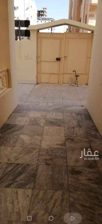 عمارة للإيجار في شارع ابن ابي الوفاء ، حي السلامة ، جدة ، جدة
