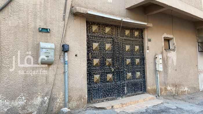 بيت للإيجار في شارع ابن سرور ، حي البديعة ، الرياض ، الرياض