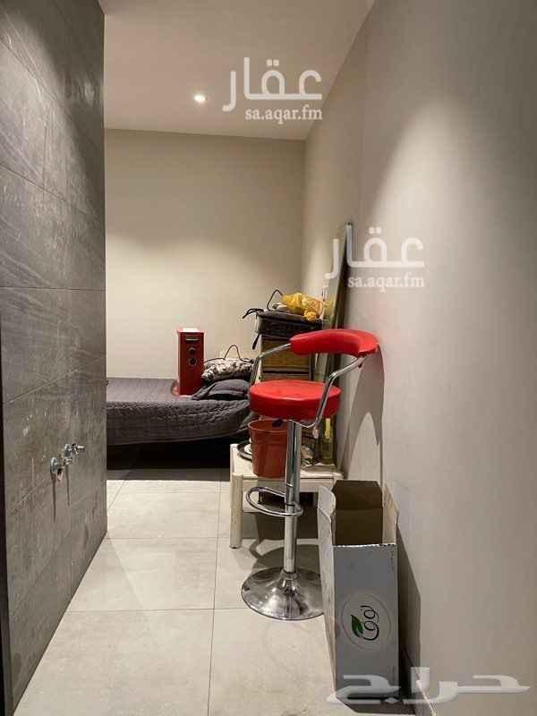 غرفة للإيجار في حي ، شارع السمرقندي ، حي العارض ، الرياض ، الرياض