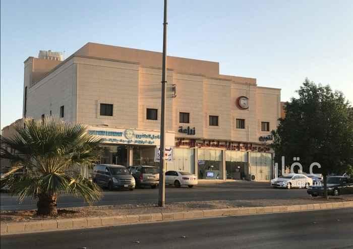 شقة للإيجار في شارع الزبير بن العوام ، حي الروابي ، الرياض ، الرياض