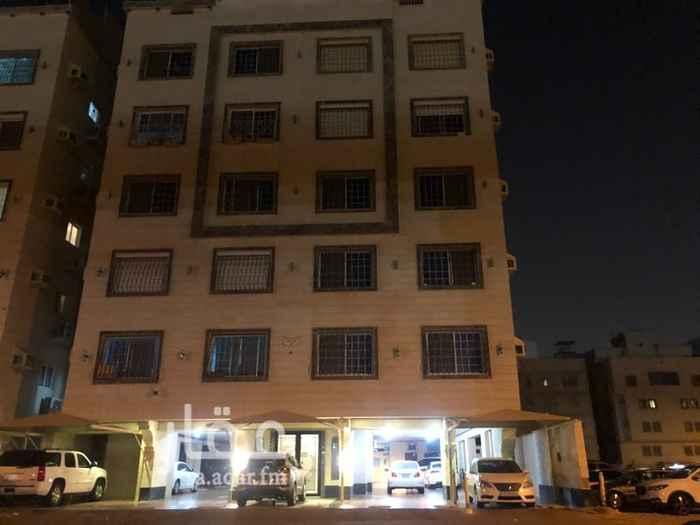 شقة للإيجار في حي بنى مالك ، جدة ، جدة