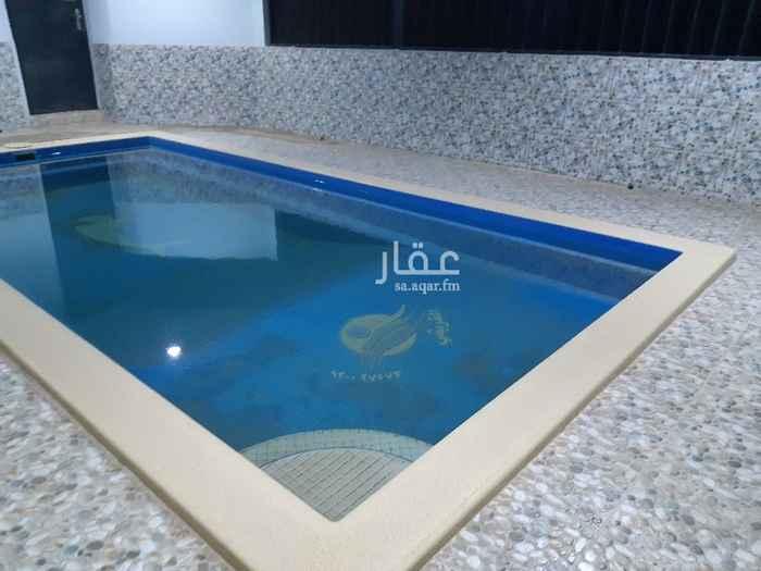 استراحة للإيجار في شارع محمد بن احمد الذروي ، حي الرمال ، الرياض ، الرياض