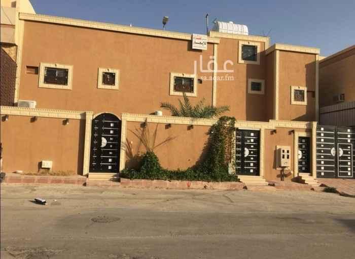 دور للإيجار في شارع الرياضي ، حي طويق ، الرياض ، الرياض