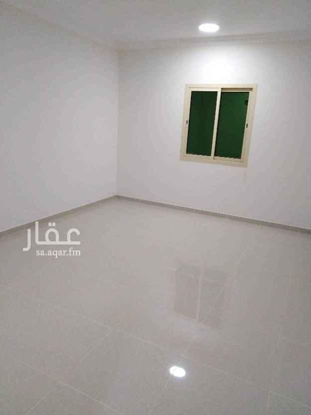 شقة للإيجار في شارع المعمورة ، حي الحزم ، الرياض