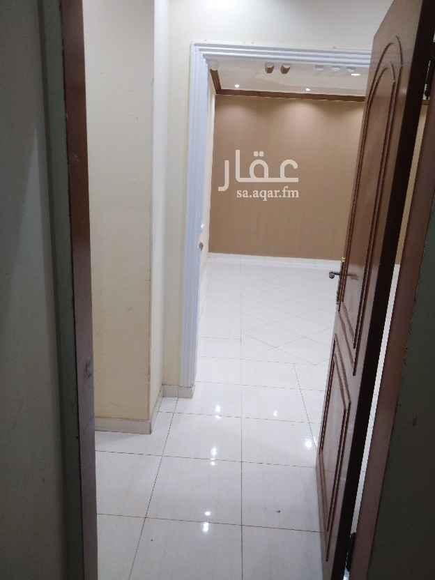 شقة للإيجار في شارع المجد ، حي الحزم ، الرياض