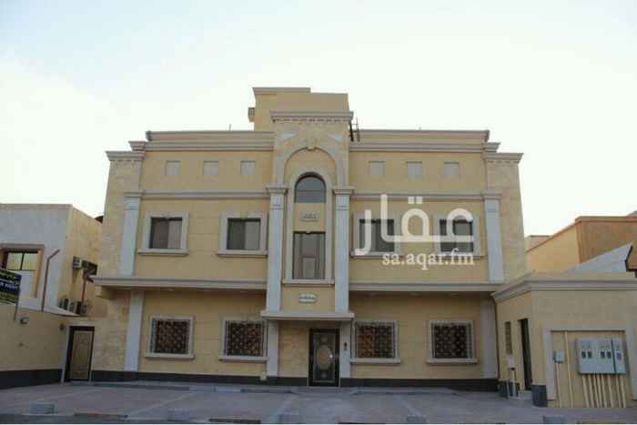 شقة للإيجار في شارع عبدالله آل الشيخ ، حي الراكة الجنوبية ، الخبر