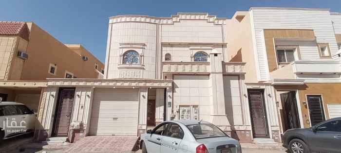فيلا للإيجار في شارع الطلحاء ، حي الخليج ، الرياض ، الرياض