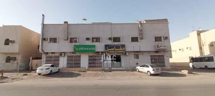 محل للإيجار في شارع خالد بن احمد السديري ، حي الخليج ، الرياض ، الرياض