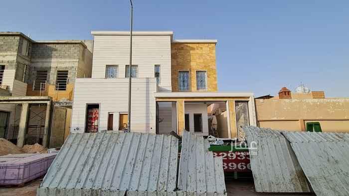 فيلا للبيع في شارع الاخفش الاوسط ، حي النهضة ، الرياض ، الرياض