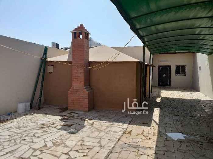 استراحة للإيجار في حي الرمال ، الرياض
