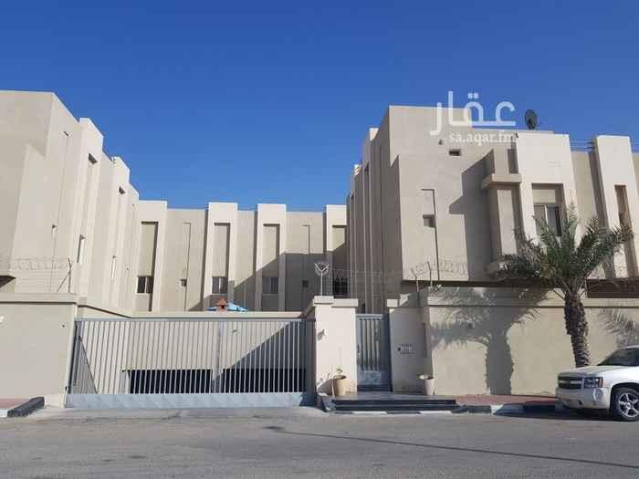 شقة للإيجار في شارع داوود بن نصير ، حي الراكة الجنوبية ، الخبر ، الخبر