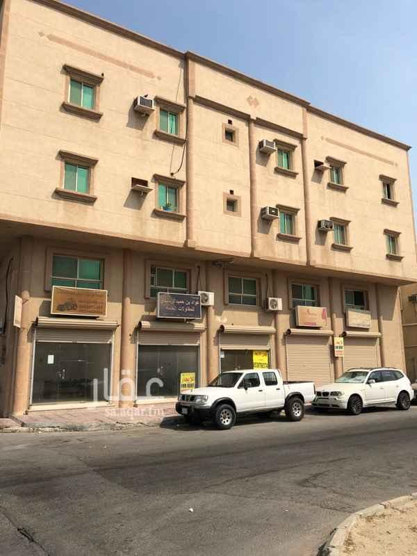 محل للإيجار في شارع العاشر ، حي مدينة العمال ، الدمام