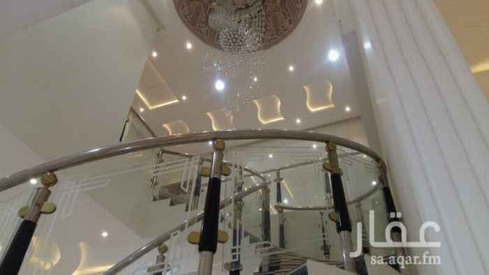فيلا للبيع في شارع النجاح ، حي المونسية ، الرياض