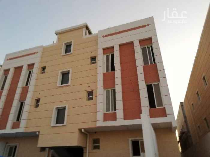 شقة للبيع في شارع المرقش الاكبر ، حي النور ، الدمام