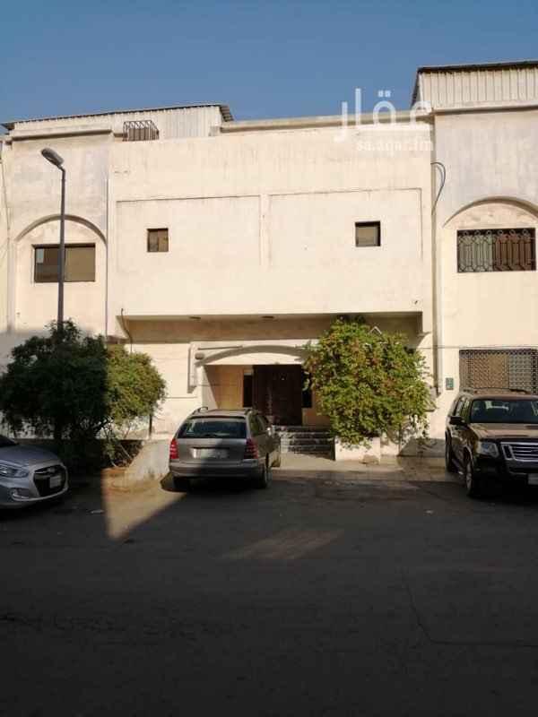 عمارة للبيع في شارع ابو مريم السلولي ، حي النعيم ، جدة ، جدة