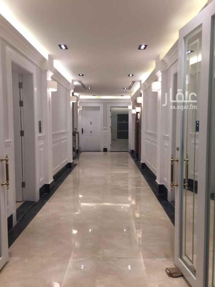 شقة للبيع في طريق الأمير محمد بن سعد بن عبدالعزيز ، الرياض ، الرياض