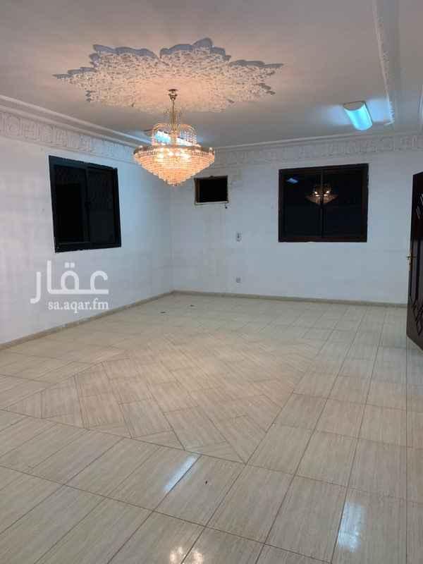 دور للإيجار في شارع حياة بن قيس ، حي الروضة ، الرياض ، الرياض