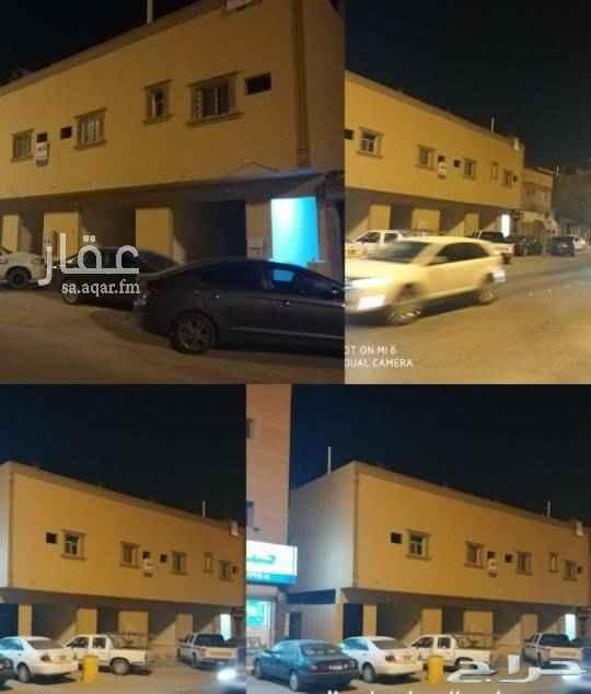 عمارة للبيع في شارع صلاح الدين الأيوبي ، حي الخالدية ، الخرج