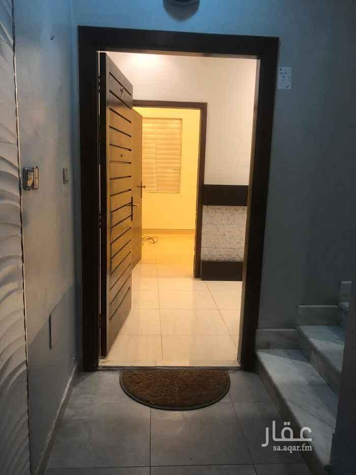 شقة للإيجار في شارع امرؤ القيس ، حي الشاطئ ، جدة ، جدة
