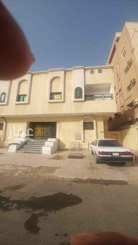 فيلا للبيع في شارع محمد سعيد ناصيف ، حي النزهة ، جدة ، جدة