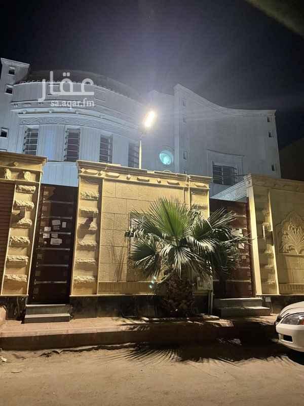 فيلا للبيع في شارع اسعد بن احمد الحباب ، حي طويق ، الرياض