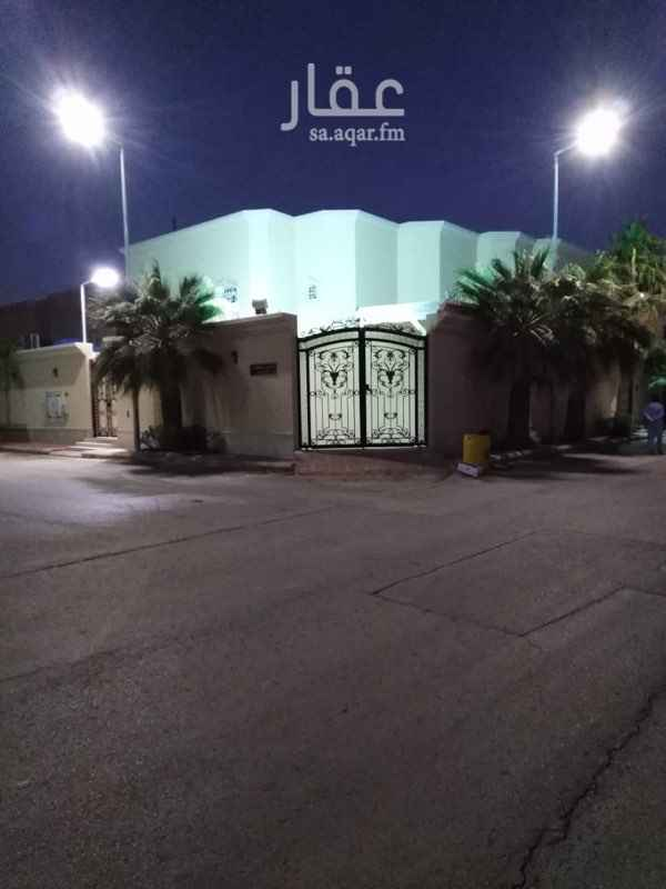 فيلا للبيع في شارع الحاسب ، حي الزهرة ، الرياض ، الرياض