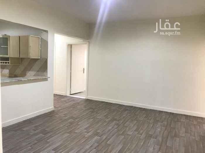 شقة للإيجار في شارع عبدالرحمن المكودي ، حي أم الحمام الغربي ، الرياض ، الرياض