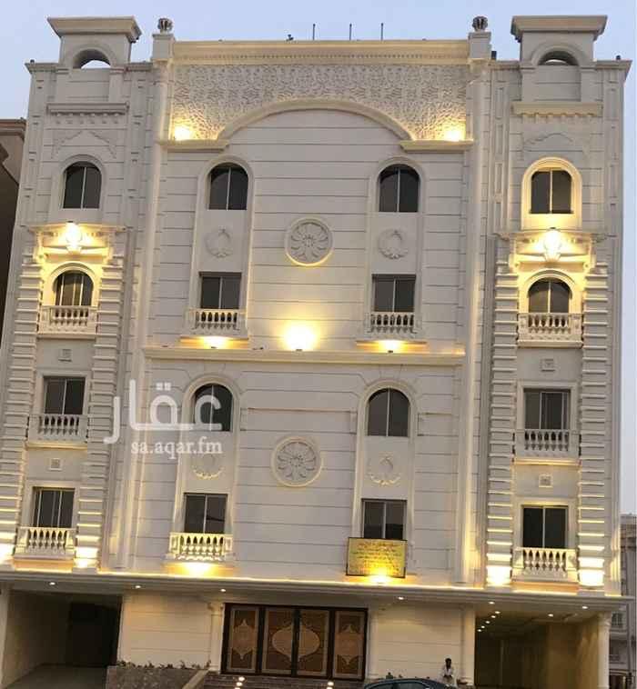 شقة للإيجار في الملك فهد, مكة