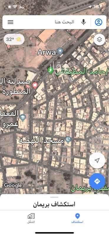 بيت للبيع في حي بريمان ، جدة