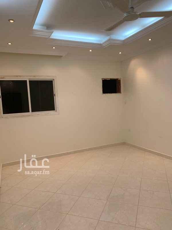شقة للإيجار في شارع عبدالله بن عطاء ، حي السامر ، جدة ، جدة
