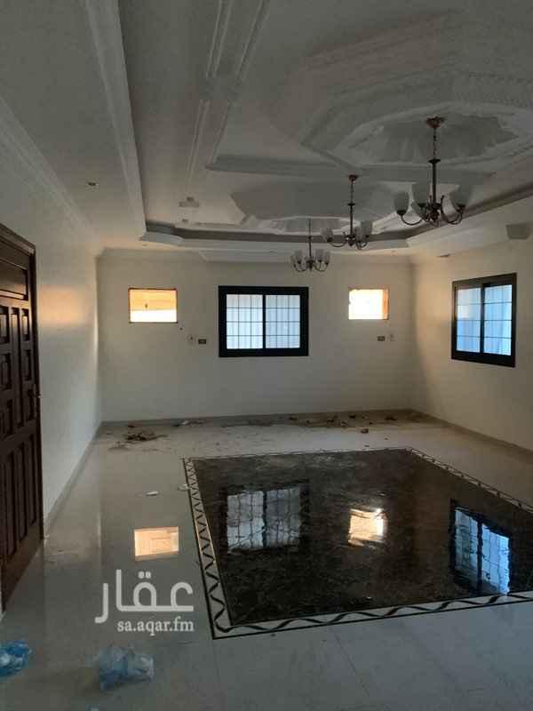 دور للإيجار في شارع إسحاق الشيباني ، حي الاجواد ، جدة ، جدة