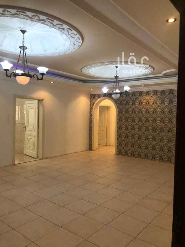 شقة للإيجار في حي السامر ، جدة ، جدة