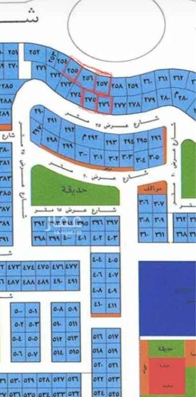 أرض للبيع في شارع جابر الشنبري ، حي الشراع ، جدة ، جدة