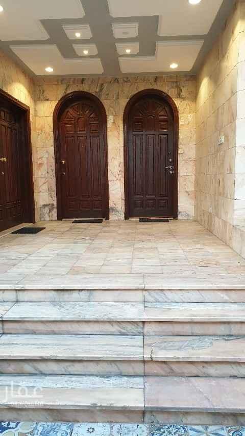دور للإيجار في شارع ابو الفرج الخطيب ، حي الربوة ، جدة ، جدة