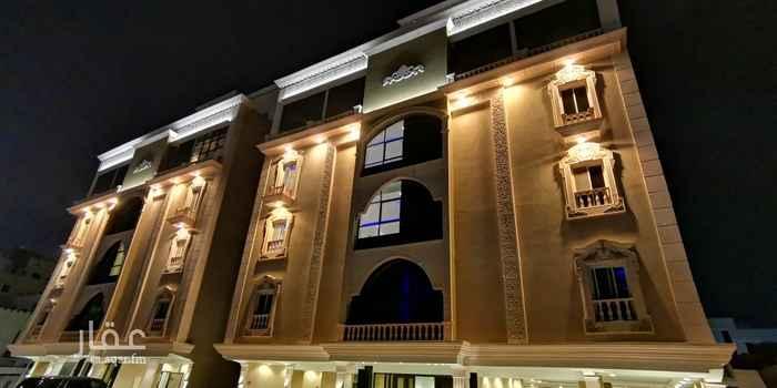 شقة للبيع في طريق المدينة المنورة ، حي الفيصلية ، جدة ، جدة