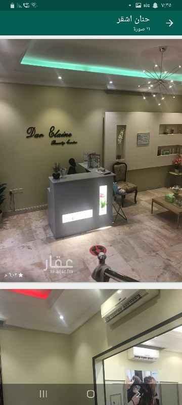 محل للبيع في شارع غرفة بن حارث ، حي ابحر الجنوبية ، جدة ، جدة