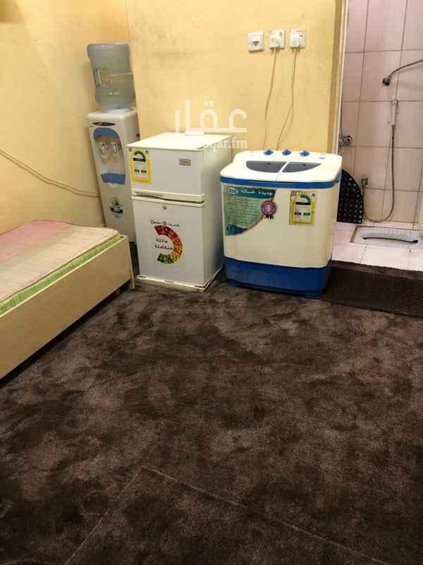 غرفة للإيجار في حي العزيزية ، الرياض ، الرياض