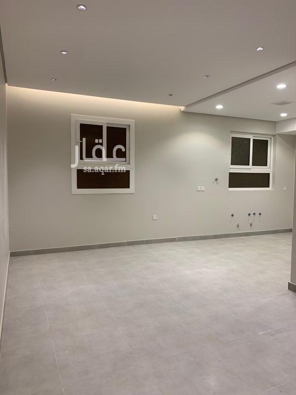 شقة للإيجار في شارع محمد الشاعر ، حي القيروان ، الرياض
