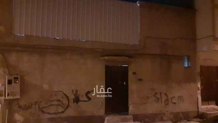 بيت للبيع في شارع عليانة ، الصالحية ، الرياض ، الرياض